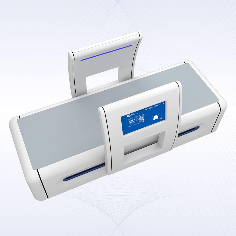 MBST Kernspinresonanztherapie - Arthro-Spin-Flex